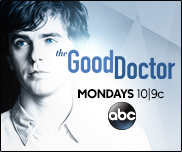 ABC –The Good Doctor