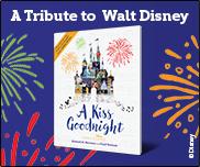 Publishing:(A Kiss Goodnight)