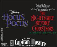 El Capitan:Hocus Pocus:
