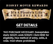 Pirates Sweepstakes