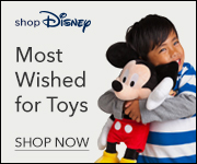 DCPI: Most Wished For Toys SHOP NOW