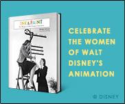 PUBLISHING: The Women of Walt Disney's Animation