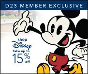 Disney Store/Shop Disney