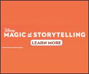 DCPI: Magic of Storytelling