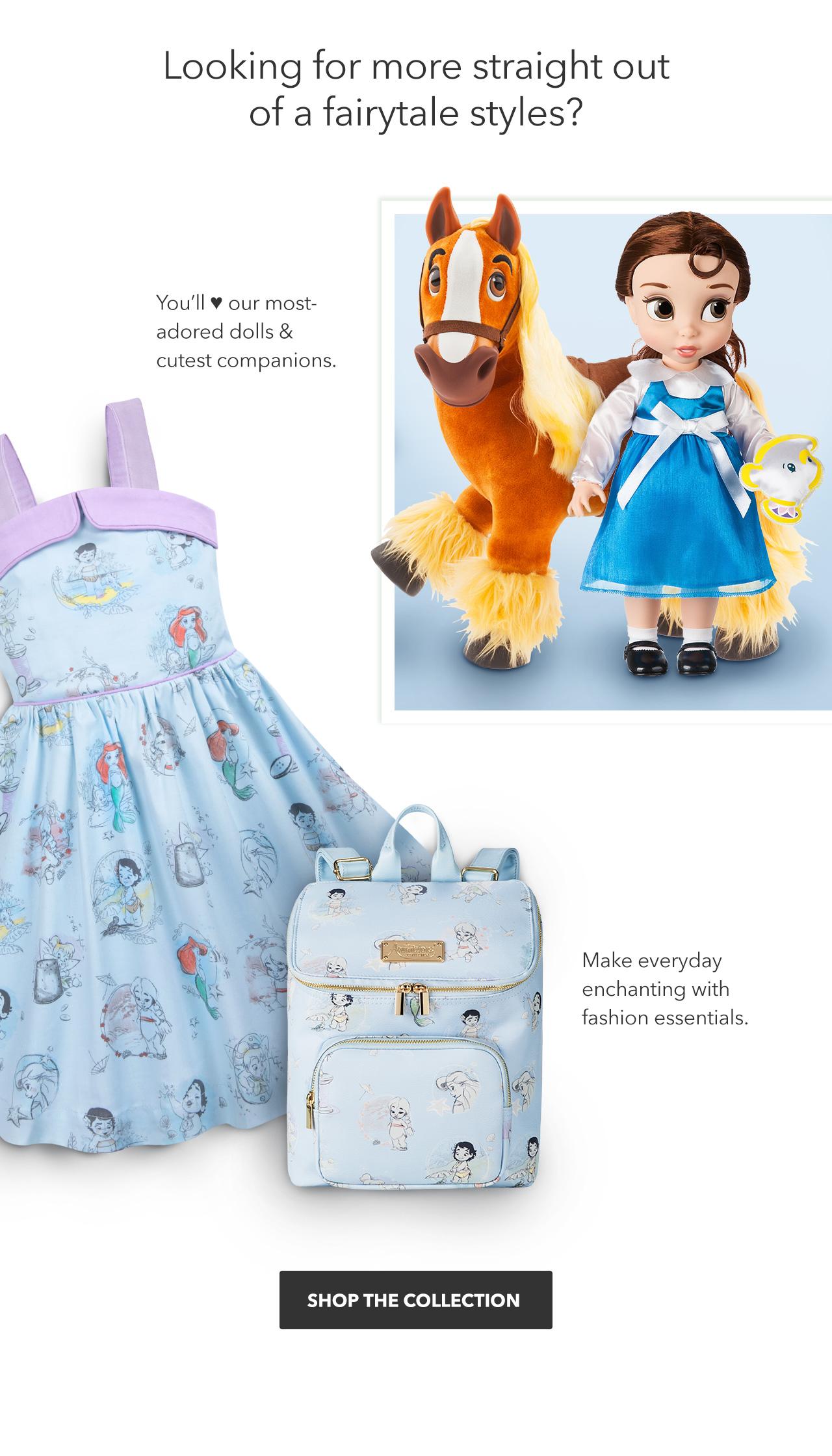 Animators' Collection | Shop Now