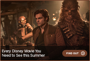 Every Disney Movie You Need to See this SummerFIND OUT