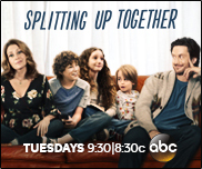 ABC – Splitting Up Together