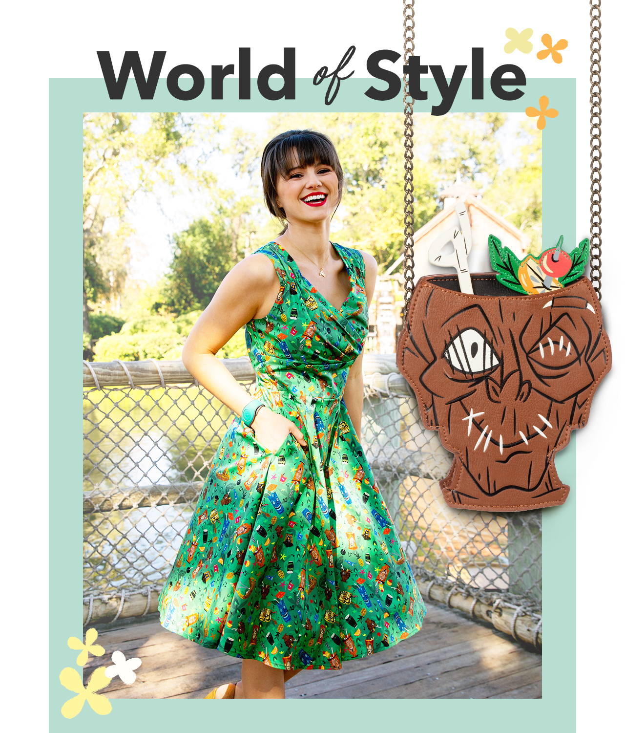 World of Style | Shop Now