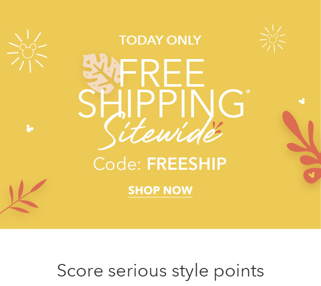 Free Shipping | Shop Now